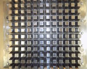 Изготовление пресс-форм, штампов и оснастки для производства РТИ