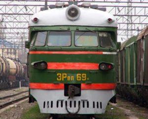 Резинотехнические изделия для железнодорожного транспорта