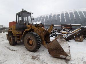 Ремонт спецтехники в Казани