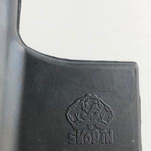 Муляж саперной лопаты из резины