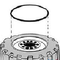 Уплотнительные кольца для крупногабаритной техники